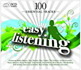 Various 100 Essential Easy Listening Hits