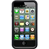 OtterBox Reflex Series Case for Apple iPhone 4S - Black