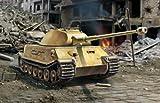 Dragon - Maqueta de tanque escala 1:72