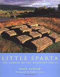 Little Sparta: The Garden of Ian Hamilton Finlay
