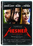 Hesher [DVD] [2010] [Region 1] [US Import] [NTSC]