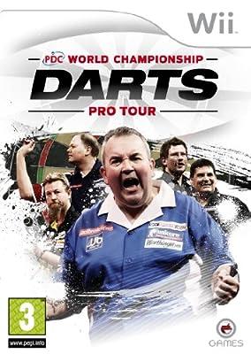PDC World Championship Darts: ProTour from OG International