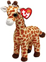 Ty Beanie Babies Topper Giraffe from Ty