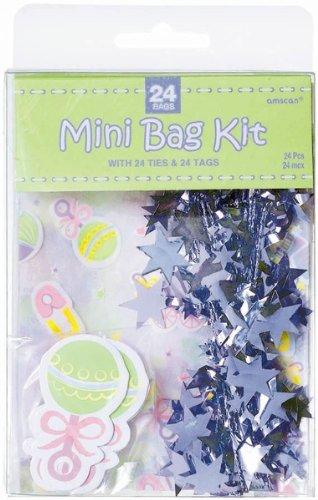 Multi Mini Favor Bag Kit front-1016470