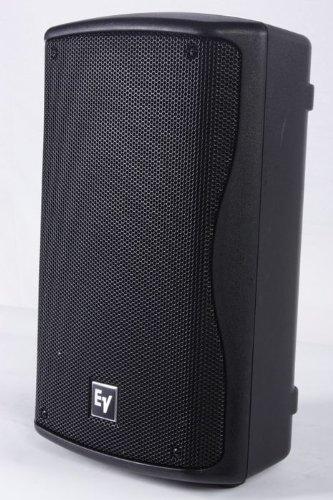 Electro-Voice Zxa1-90 Powered Pa Speaker Black 886830595981