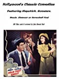 Hollywood's Classic Comedies featuring Slapstick, Romance, Music, Glamour or Screwball Fun! (1430314877) by Reid, John Howard