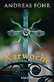 Karwoche: Kriminalroman (Knaur HC)