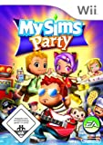 My Sims Party Wii [Import germany]