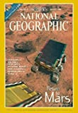 Vol. 194, No. 2, National Geographic Magazine, August 1998: Return to Mars; Orangutans; New Yorks Chinatown; Bottlenose Whales; Dawn of Humans; Indonesia Fires; Titanic