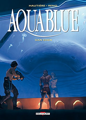 Aquablue T15 - Gan Eden