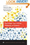 Psychology, Law, and the Wellbeing of...