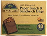 Sandwhich bags (paper) Eco friendly
