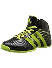 adidas Commander TD 4 Mens Basketball sneakers / Shoes - Black