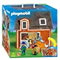 Playmobil - 4142 - ferme transportable