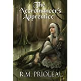 The Necromancer's Apprentice ~ R.M. Prioleau