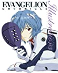 Evangelion Chronicle: Illustrations