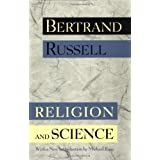 Religion and Scienceby Bertrand Russell