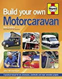 img - for Build Your Own Motorcaravan book / textbook / text book