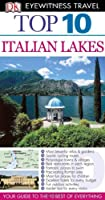 Top 10 Italian Lakes Front Cover
