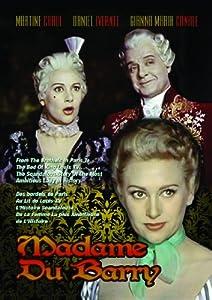 Madame Du Barry (Bilingual Packaging)
