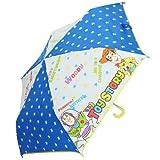 トイストーリー[雨傘]53cm折畳傘/ブルースター ディズニー