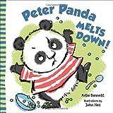Peter Panda Melts Down