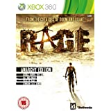Rage: Anarchy Edition (Xbox 360)by Bethesda