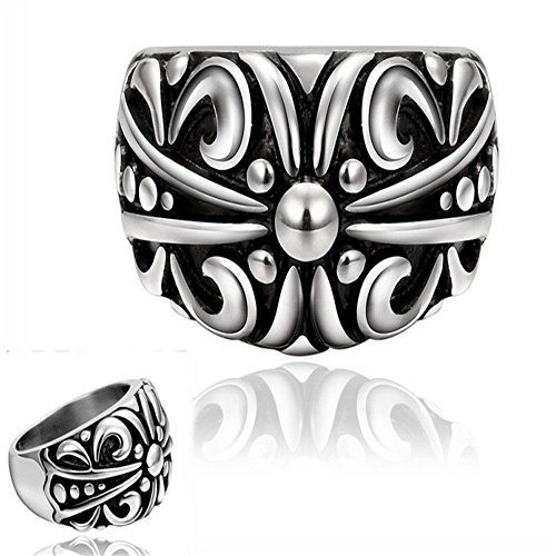efloral-mens-and-womens-vintage-gothic-stainless-steel-skull-ring-size-7-9-9