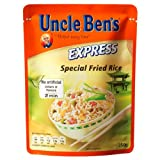 UNCLE BEN'S® Express Special Fried Rice 6 x 250g