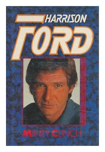 Harrison Ford: A Biography PDF