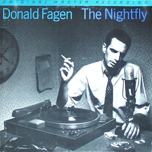Donald Fagen - The Nightfly [MFSL] - Zortam Music