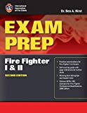 img - for Exam Prep: Fire Fighter I And II (Exam Prep (Jones & Bartlett Publishers)) book / textbook / text book