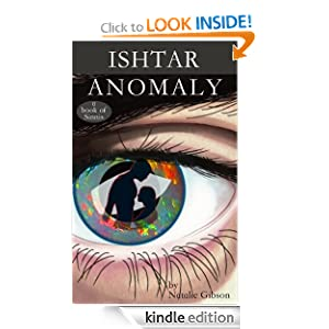 Ishtar Anomaly (books of Sinnis)