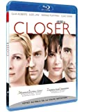 echange, troc Closer : entre adultes consentants [Blu-ray]