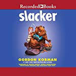 Slacker | Gordon Korman