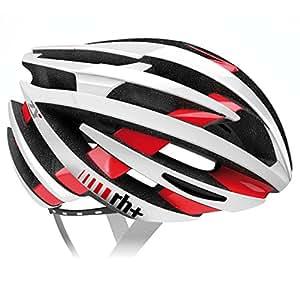 rh+(アールエイチプラス) Helmet Bike ZY EHX6055 04 XS/M Shiny White/Shiny Red XS/M