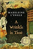 Image of A Wrinkle in Time (text only) by M. L'Engle