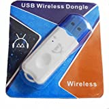 USB Bluetooth II USB Wireless Audio Receiver For Car II Connect Phone To Car Music System Wireless