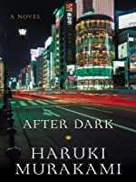 After Dark (Thorndike Press Large Print Basic Series)