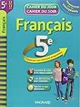 Fran�ais 5e : cahier de r�vision et d...