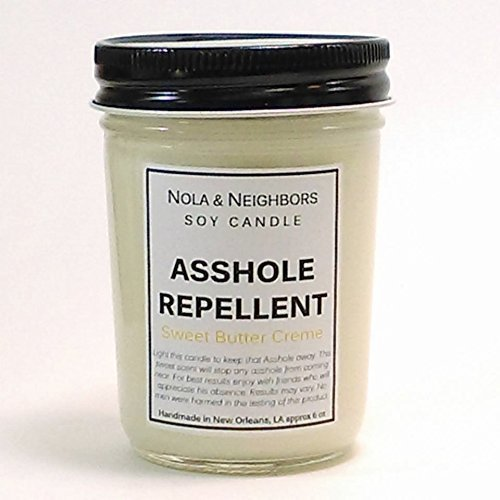asshole-repellent-sweet-butter-creme-scented-soy-candle-highly-fragrant-funny-gift-50-hour-burn-time