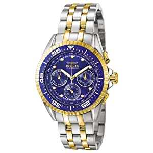 Invicta Men's 4758 Specialty Collection Mechanical Two-Tone Chronograph Watch