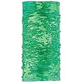 Buff UV MFL Headwear, Pelagic Camo Green, One Size (Color: Pelagic Camo Green, Tamaño: One Size)
