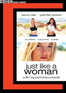 Just Like a Woman [Blu-ray] [Import]