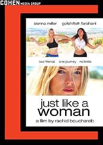 Just Like a Woman [Blu-ray] [Import]