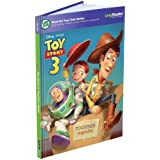Leap Frog Tag Activity Storybook Toy Story 3