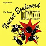 World Premiere Cast Nunset Boulevard: The Nunsense Hollywood Bowl Show
