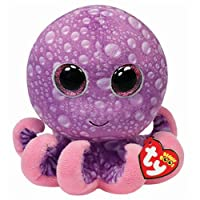 Ty Beanie Boos Legs - Octopus from Ty