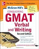 img - for McGraw-Hills Conquering GMAT Verbal and Writing, 2nd Edition book / textbook / text book