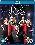 Dark Shadows (Blu-ray + UV Copy) [Region Free]